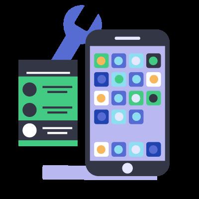Rýchly a responzívny web založený na UX a UI best practices je samozrejmosť