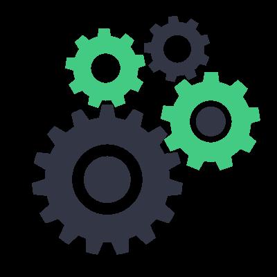 Dlhodoba podpora a servis. Web môžeme spolu budovať aj dynamicky podľa aktuálnych potrieb biznisu.