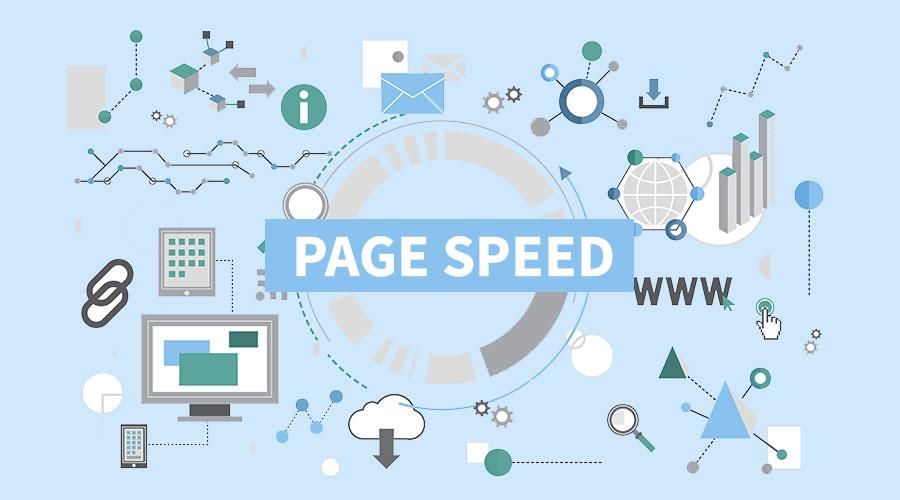 Ako zrýchliť načítanie web stránky? Optimalizácia podľa Google Page Speed